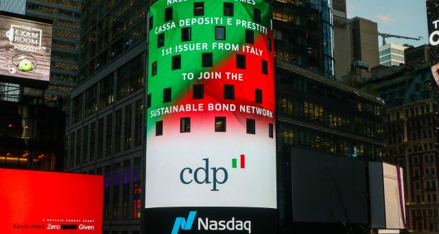 Obbligazioni CDP o BTp 5 anni?