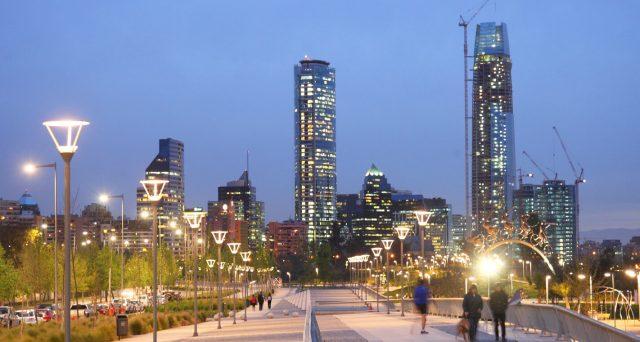 Obbligazioni cilene a 5 e 15 anni in euro