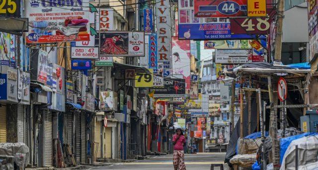 Rischio default evitato per lo Sri Lanka