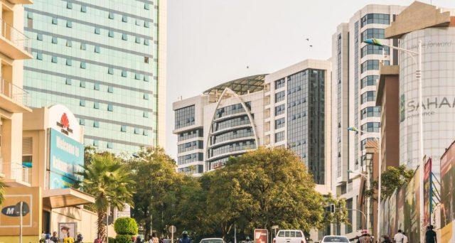 Bond emergente 'spazzatura' emesso dal Ruanda