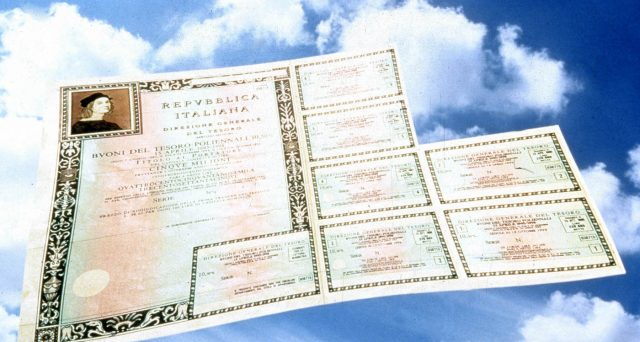 Due BTp indicizzati all'inflazione