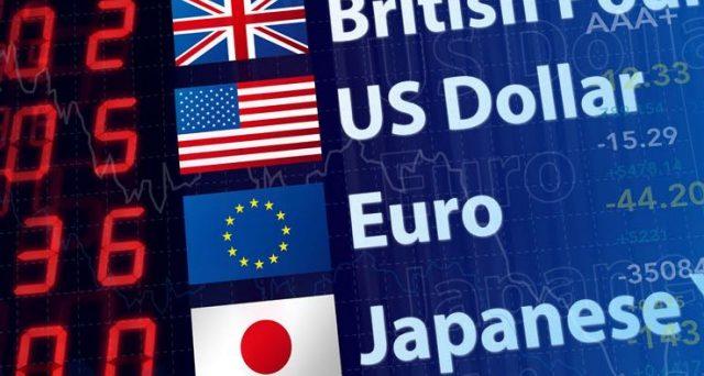 Cambio euro-dollaro e impatto sui bond