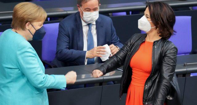 Effetti sui BTp delle elezioni in Germania