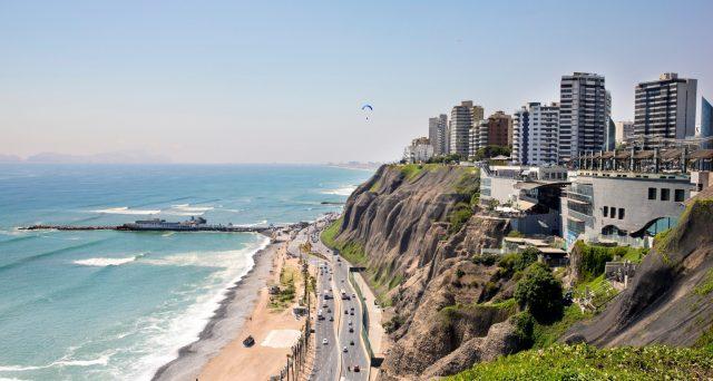 Rendimenti dei bond in salita nel Perù