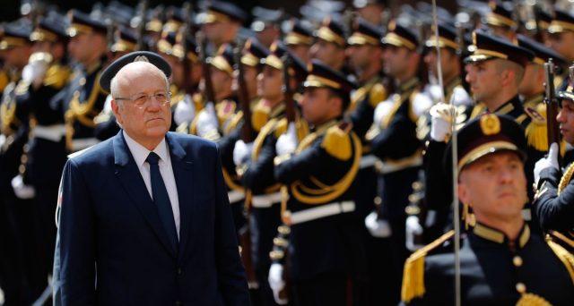 Bond Libano, ristrutturazione in vista