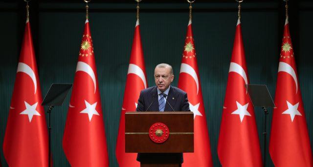 Bond Turchia giù