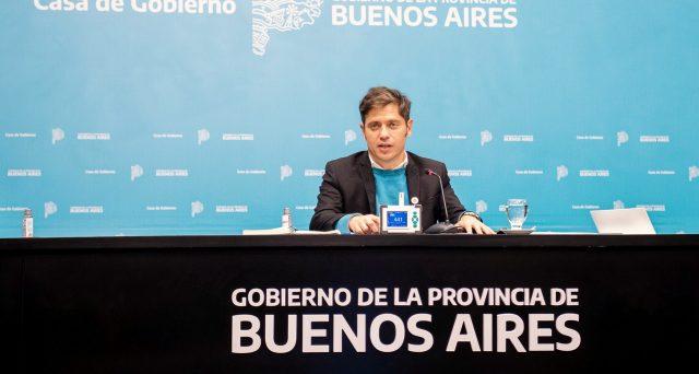 Fine del default di Buenos Aires