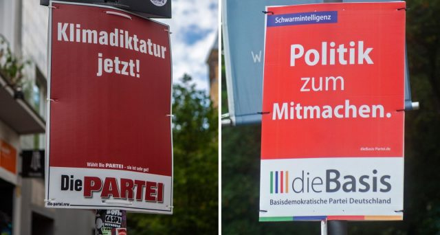 Cosa ci dicono i Bund sulle elezioni in Germania?