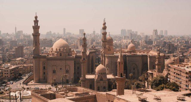 Bond Egitto interessanti