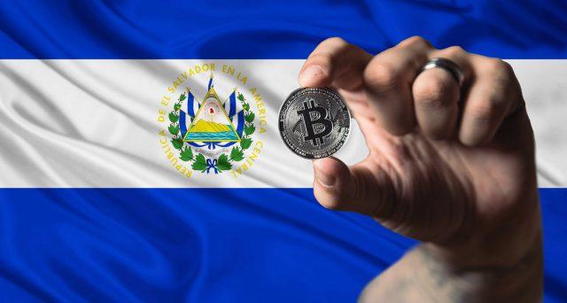 El Salvador, bond in calo