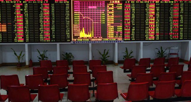 Obbligazioni cinesi crollate