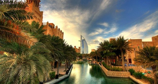 Emirati Arabi Uniti, arriva il primo bond in dollari