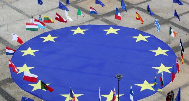 Green bond UE