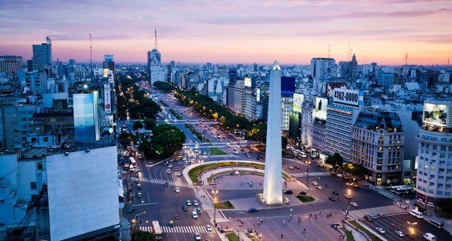 Obbligazioni Buenos Aires in euro e dollari