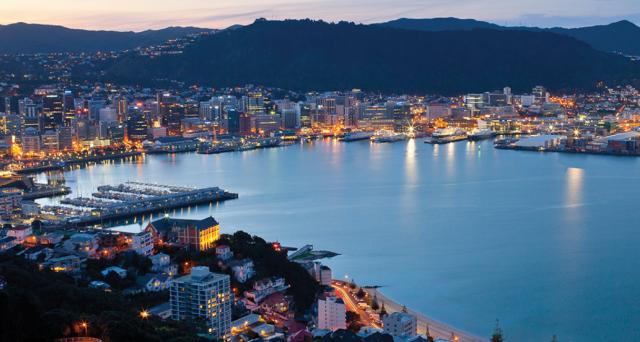 Rialzo dei tassi in Nuova Zelanda
