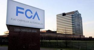 FCA conquista gli Usa: immatricolazioni boom ad aprile