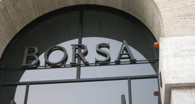 Chiusura Borsa Milano: domenica il referendum greco, Ftse Mib in calo