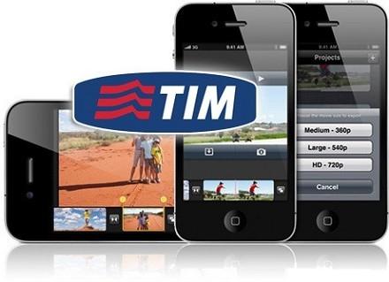 Tutte le offerte del gestore telefonico Tim per la telefonia mobile.