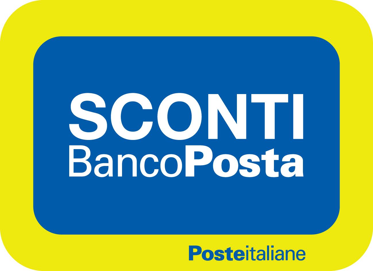 Risultati immagini per logo sconti banco posta