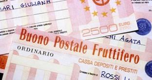 Un investimento garantito e sicura che in alcuni casi offre anche un interesse abbastanza alto sono i Buoni Fruttiferi Postali il cui taglio minimo parte da 50 euro.