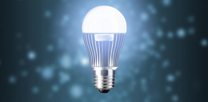 Illuminazione led ecco tutti i vantaggi for Costo lampadine led