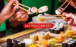 Buffet giapponese e ristoranti all you can eat: come fanno i prezzi ad essere così bassi? Ecco la risposta