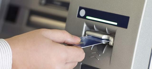 bancomat assegno