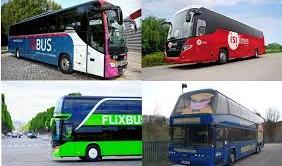 La nuova frontiera dei viaggi low cost 2016? I bus a lunga percorrenza a pochi euro. Ecco le linee disponibili