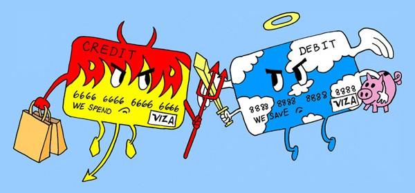 carta credito bancomat