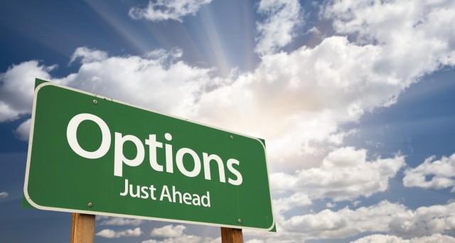 Le opzioni sono contratti derivati, che servono sia a tutelare da un rischio, ma sono esercitate anche per finalità speculative. Vediamo di capirne meglio.