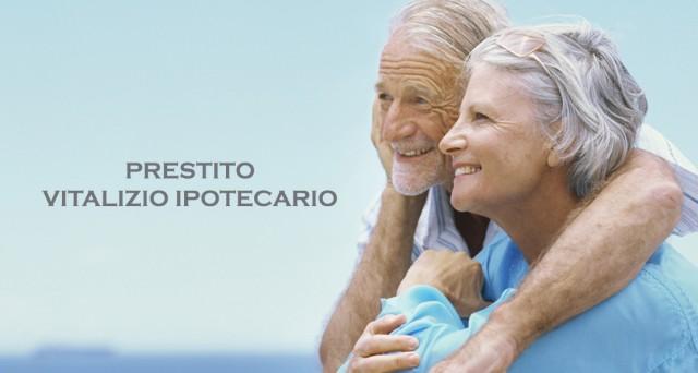 Il prestito vitalizio ipotecario che cos'è e quali sono i requisiti per ottenerlo? ecco tutte le informazioni.