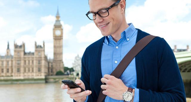 Telefonia, l'Agcom diffida Tim e Wind sui costi del roaming