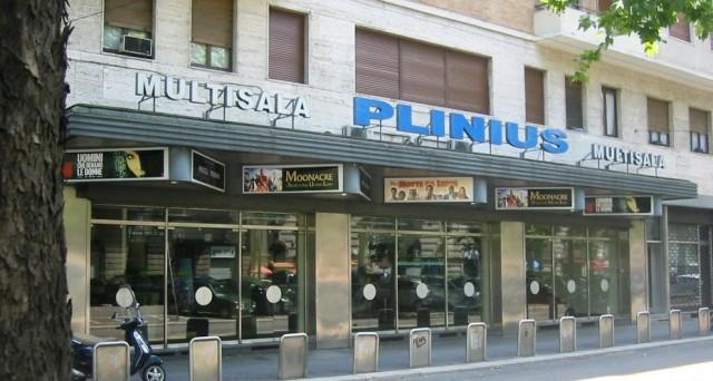 Il primo cinema italiano in cui il prezzo del biglietto è variabile e deciso da un algoritmo che si basa su diversi fattori.