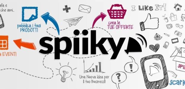 Ecco Spiiky il sito che permette di scaricare coupon gratuitamente pagando solo al momento dell'utilizzo direttamente all'esercente.
