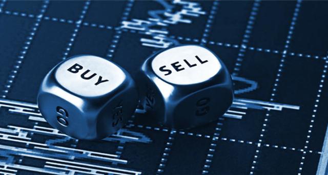 Conosciuto anche con l'acronimo inglese TOL, è la compravendita di strumenti finanziari tramite internet. Esso è nato in Italia solo nel 1999, quando il