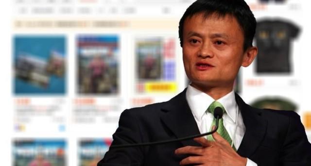 La contraffazione cinese è colpa delle nostre multinazionali. Lo spiega il fondatore di Alibaba, Jack Ma.