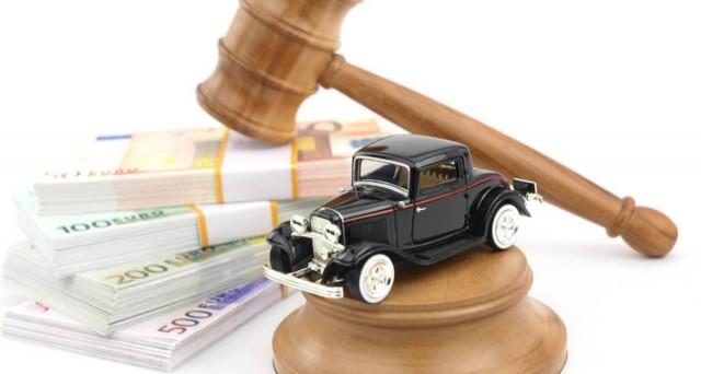 Aste giudiziarie auto quali rischi si corrono for Aste giudiziarie auto