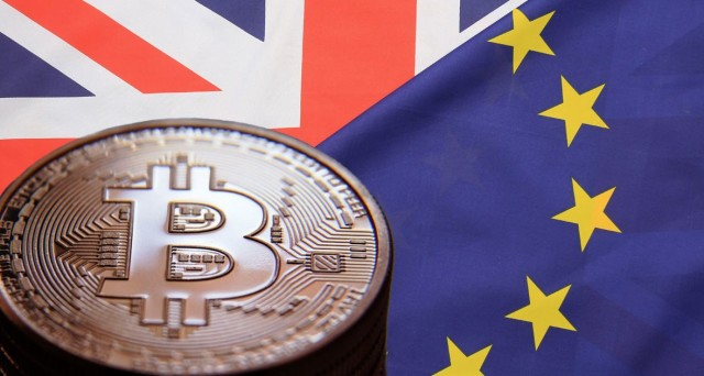 Prezzo dei Bitcoin in forte rialzo con la Brexit. Il rally durerà o si sta già spegnendo?