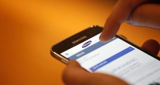 Conto online, accesso con impronte digitali