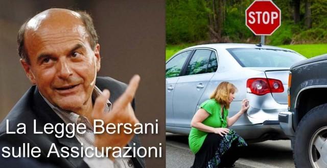 Quando è applicabile all'assicurazione auto il decreto Bersani che permette di ereditare la classe di rischio di un veicolo già assicurato?
