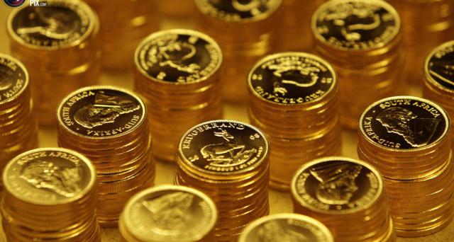 Prezzo dell'oro in rialzo dalla Brexit, ma