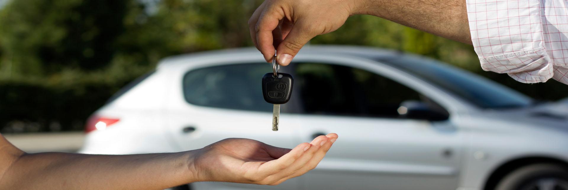Come fare il passaggio di proprietà auto in Comune
