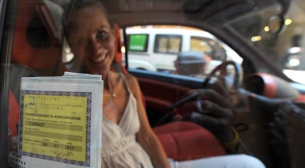 Polizze Rc Auto meno cara in Italia