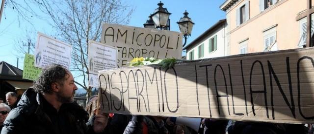 Prestiti baciati non da rimborsare. L'ordinanza rivoluzionaria del Tribunale di Venezia, che da ragione ai clienti della Popolare di Vicenza.