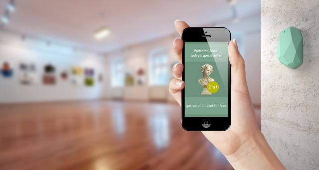 Fare la spesa, visitare musei, con i beacon è tutto più facile, ecco cosa sono e come usarli.