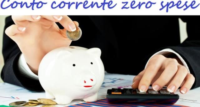 Ecco una classifica dei 5 conti correnti a zero spese più convenienti nel mese di luglio 2016, con sconti, offerte e promozioni.