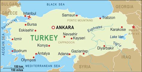 Erdogan proclama lo stato di emergenza per 3 mesi, la Farnesina consiglia cautela.