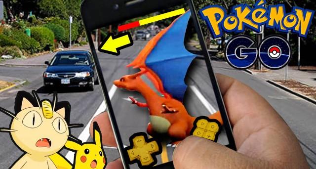 Pokémon Go, business in crescita