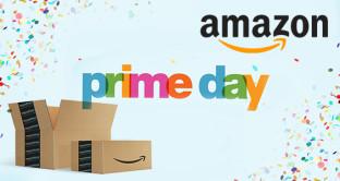 Prime day 12 luglio 2016: tutte le migliori offerte Amazon del giorno da non perdere aggiornate in tempo reale. Cosa comprare