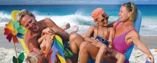 Vacanze estive per 32 milioni di italiani. Spesa in crescita, così come aumenta la richiesta dell'autonoleggio e del car sharing.